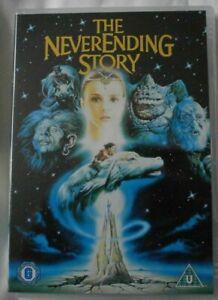 The Neverending Story (DVD, 2008)