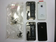lot de 2 iphone 4S en pieces détachées SANS CARTE MERE