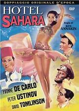 HOTEL SAHARA  DVD DRAMMATICO