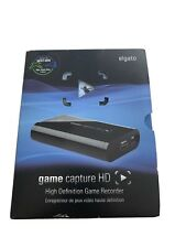 Elgato game capture HD 1GC10880100