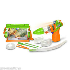 Bug Catcher Toys Kids Complete Insect Adventure Kit  Incl.Bug Vacuum+  FREE POST