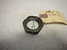 Johnson - Evinrude Outboard Bracket Nut 0320746 1976 & later 75hp - 300hp