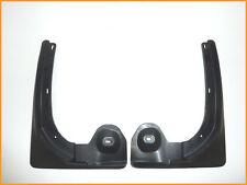 SKODA OCTAVIA 2004-13 FRONT LEFT & RIGHT MUD FLAPS KEA600002 1Z0821819 1Z0821820