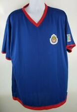 best service 05870 5b191 chivas jersey xxl | eBay