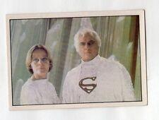 figurina PANINI SUPERMAN -1978- NUMERO 39