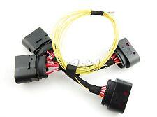 VW GOLF 6 vi mk6 SCIROCCO 3 Bi-Xenon Fanali Adattatore cablaggio cavo cable