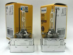 2x New Original OEM BMW Xenon D1S Bulb pn 63 21 7 217 509 HID Headlight Lamp