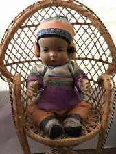 Vintage Chinese Ming Ming Doll by Quan quan LAST ONE FREE SHIP USA