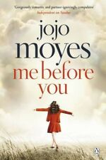 Me Before You by JoJo Moyes [Paperback]