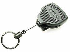 KEY-BAK Super 48 Schlüsselrolle Anhänger mit Gürtelschlaufe
