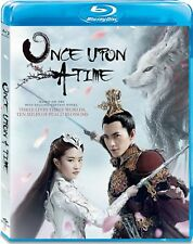 Once Upon a Time (Blu-ray)(Region Free)