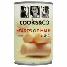 Cooks & Co Hearts of Palm (400g)