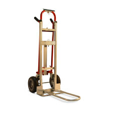 Dolly Cart Heavy Duty Hand Truck Moving Dolly Appliance Dolly 4 In 1 Convertible