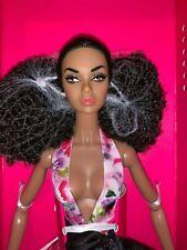 "Fashion Royalty  ""Garden Versailles"" Poppy P. Doll"