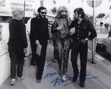 ROMAN POLANSKI Autographed Signed Photograph - To Ann