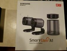 WISENET Samsung SmartCam A1 Home Security System full HD 1080p