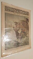 Rivista ILLUSTRAZIONE DEL POPOLO Gazzetta N. 10 9 marzo 1924 Alfredo Ortelli