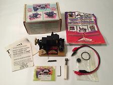 Vintage Cobra Stock Com 2000K Motor Lathe for brushed motors Losi Associated