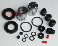 REAR Brake Caliper Rebuild Repair Kit for Toyota Auris 1.6 VVTi 2007-15 BRKP117