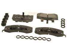 For 1987-1989 GMC R2500 Brake Pad Set Front AC Delco 22844MY 1988