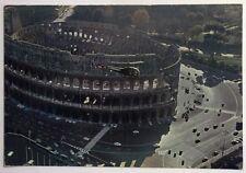 Cartolina Servizio Aereo Dell'Arma Dei Carabinieri