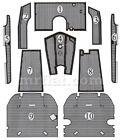 Lancia  Ardea  Rubber Mat #4 New