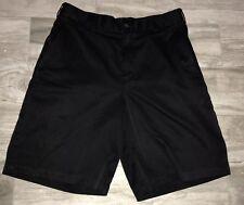 Nike Golf Fit Dry Black Men Shorts Sz 32