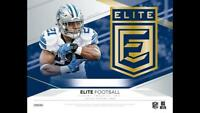2019 Panini Donruss Elite NFL Football Insert Cards Pick From List All Versions