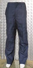 "Navy Blue Military Style Combat Cargo / Utility / Field Trouser Size 42""-46""NEW"