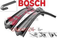 Bosch 3397118901 Wischblatt Satz Aerotwin Nachrüstungsset AR531S  Länge: 530/450