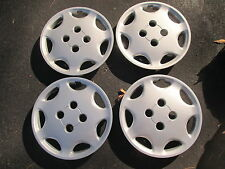 Mitsubishi Mirage Dodge Colt Summit 13 inch hubcaps wheel covers