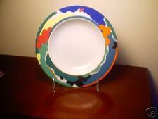 Christopher Stuart China Momentum Pattern Soup Bowl