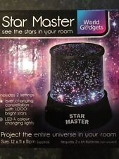 Unbranded Stars & Sky Night Lights