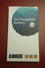 ANKER Li-ion Battery 2200mAh for Samsung Galaxy S3/I9300