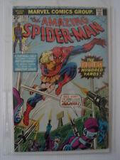 AMAZING SPIDERMAN #153 FN+ (6.5) MARVEL COMIC