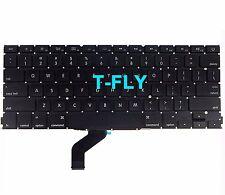 NEW US Keyboard Matt  for Macbook pro 13inch Retina A1425