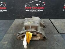 2011 FORD TRANSIT CONNECT ENGINE OIL PAN 2.0L