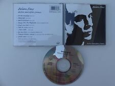 CD ALBUM BRIAN ENO Before and after science EGCD 32