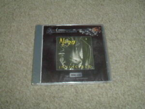 NINJA - INVINCIBLE - CD ALBUM - NEW - LIMITED EDITION - GERMAN METAL BAND
