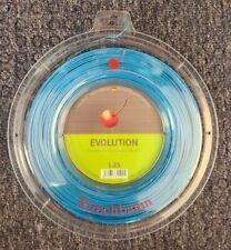Kirschbaum Pro Line Evolution 17 Gauge 1.25mm Reel 660' 200m Tennis String