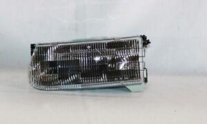 Headlight Assy TYC 20-3101-00-9