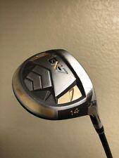 GX-7 14 Degree Driver 55g Senior Lite Flex Right Hand Golf Club