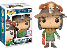 POP: Harry Potter Boggart as Snape #52 With Original Box