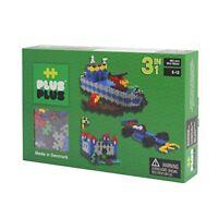 Plus-Plus 300.3720  Puzzle Mini Basic  Building Set