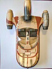 Star Wars 1995 Lukes Land Speeder