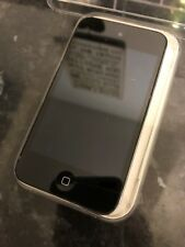Apple iPod Touch 4th Generation (Late 2011) Black (8GB) Boxed