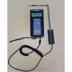 Alnor 8570M Compuflow Thermo-anemometer