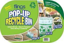 Flingo Pop Up Trash Bin