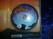 World of Goo 2008 2 dboy PC cd rom jeu