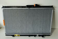 Ready-Rad Radiator 434006 For Honda Accord - 2.3 L4 DPI 2148